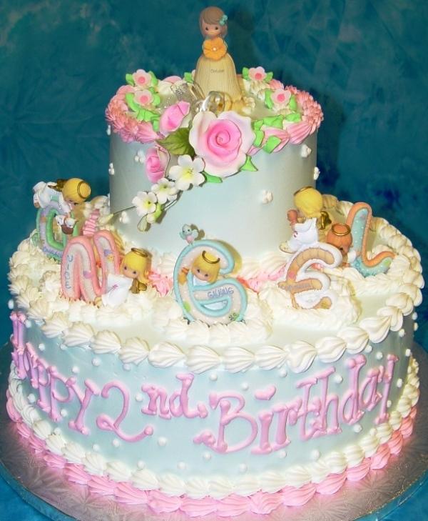 birthday cakes bakery