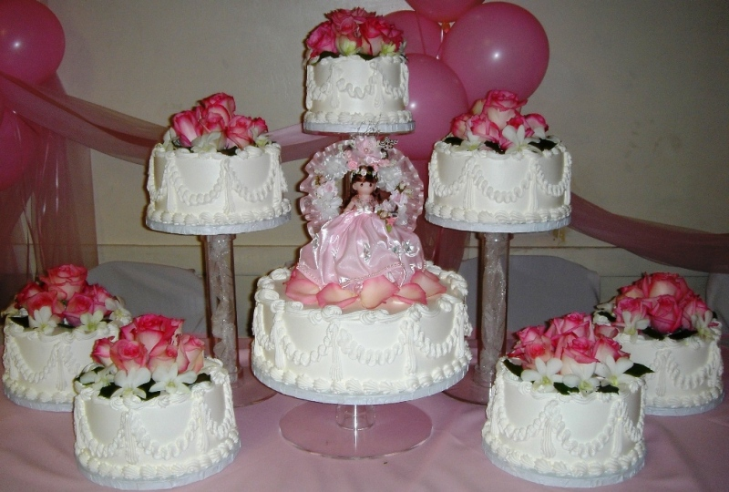Cake Pictures For Quinceaneras : Pin Quinceanera Cakes Cake Ideas Prices Cake on Pinterest